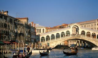 Италия в июле - погода и цены