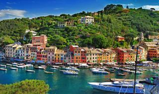 Италия в октябре - погода и цены