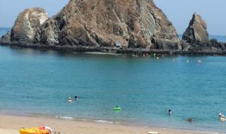 Какое море в ОАЭ