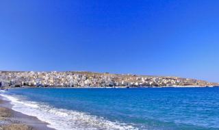 Крит в июне