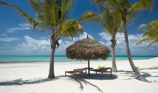 Куда поехать отдыхать в августе