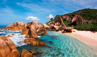 Погода на Сейшельских островах в сентябре