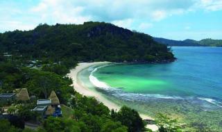 Погода на Сейшельских островах в июле
