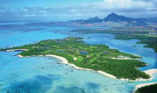 Погода на Маврикий по месяцам
