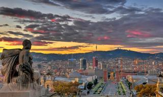 Сколько денег брать в Испанию?