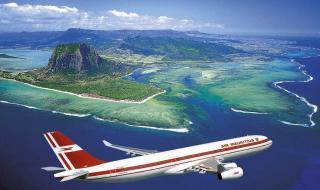 Сколько лететь на Маврикий из Москвы
