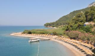 Турция в июне - погода и цены