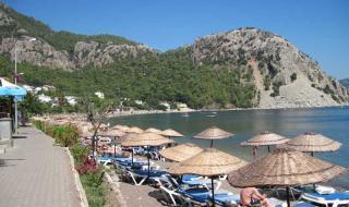 Турция в сентябре - погода и цены