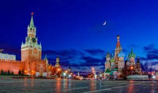 Достопримечательности Москвы: фото с названиями и описанием