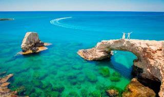 Погода на Кипре по месяцам и температура воды