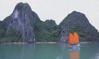 Вьетнам в декабре