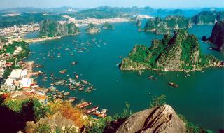 Вьетнам в июне