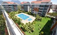 Какой отдых в Турции выбрать: отель или апартаменты в аренду?