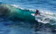 Где заниматься серфингом на Черном море новичкам?