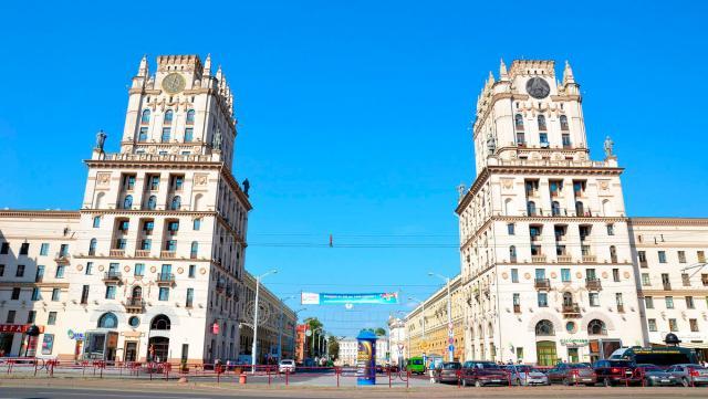 Куда сходить в Минске за один день?
