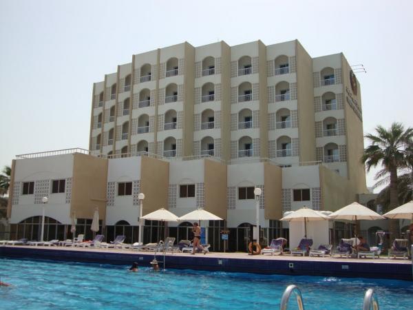 ОАЭ Шарджа карлтон отель и видео