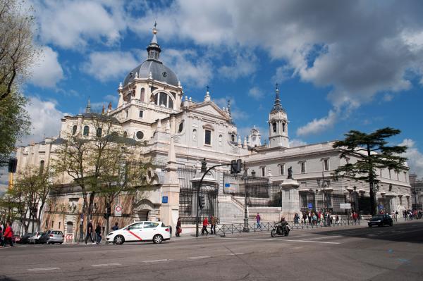 Что посмотреть в столице Испании