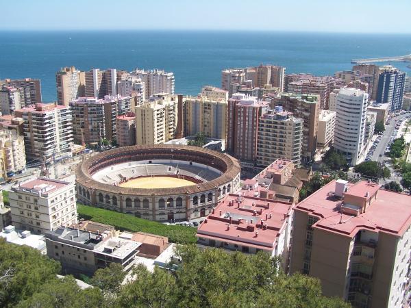 Достопримечательности других город Испании