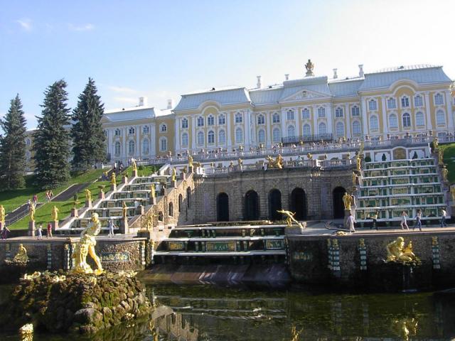 Где можно отдохнуть с детьми в москве