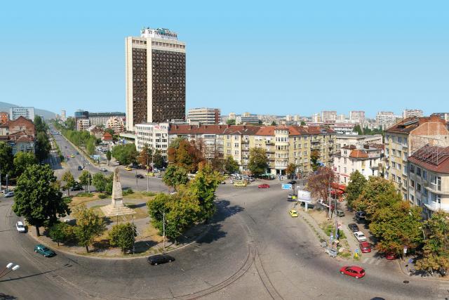 Современная Болгария