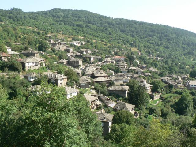 Болгарская панорама восхитительна
