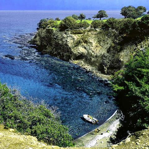 Родина афродиты остров кипр