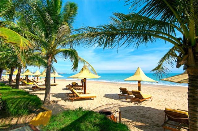 Безмятежный отдых во Вьетнаме