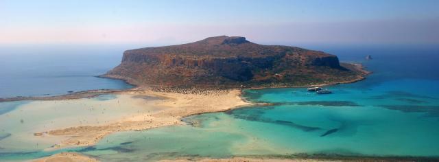 Незабываемая панорама острова