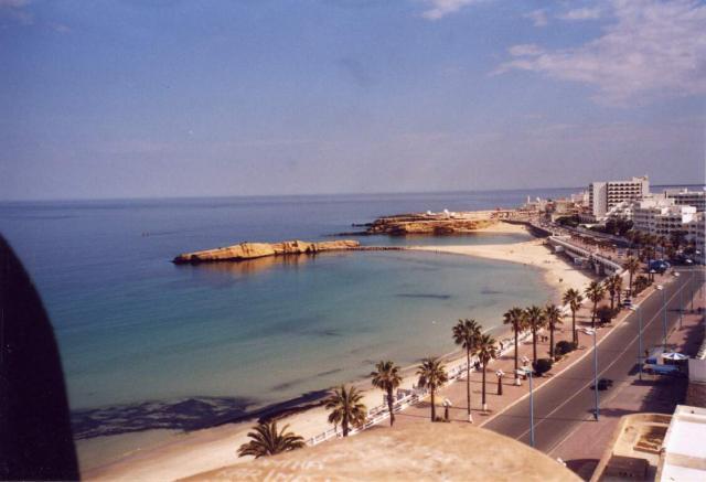 Манящий Тунис