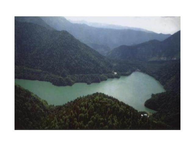 Обворожительная Абхазия