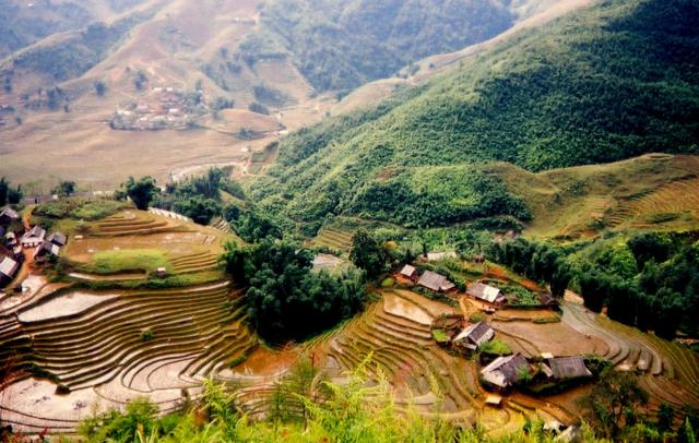 Горные курорты Вьетнама