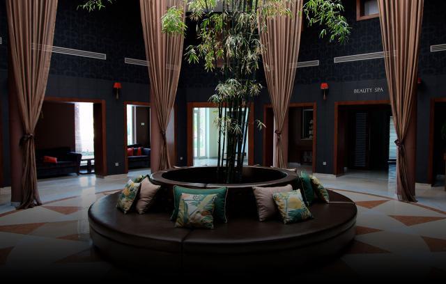 Гостиницы Туниса радо встречают туристов