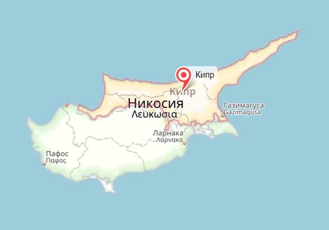 Кипр – удивительное место, овеянное древними мифами и легендами.