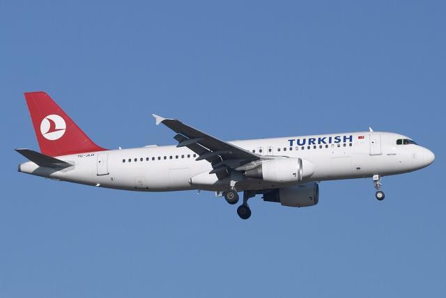 Турецкие авиалинии отличаются комфортом