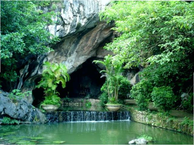 Очаровательный Вьетнам