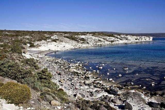 Желанный турецкий берег