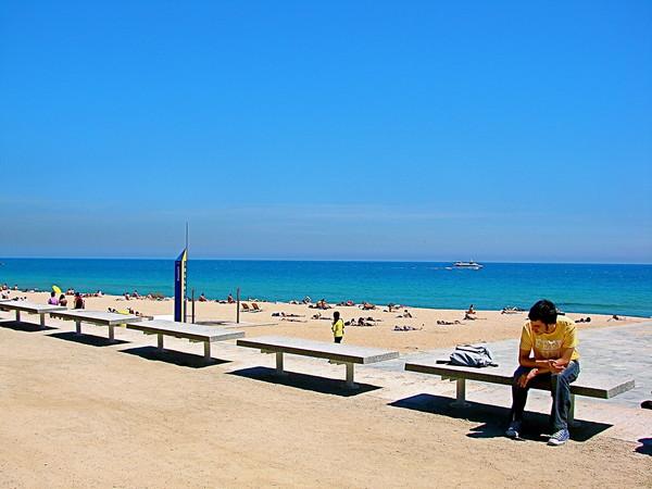 Пляжи Барселоны и пляжи рядом с городом