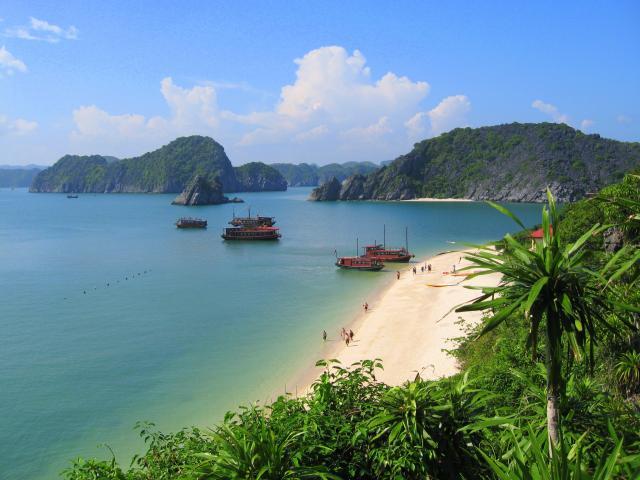 Цены на отдых в Южном Вьетнаме в декабре